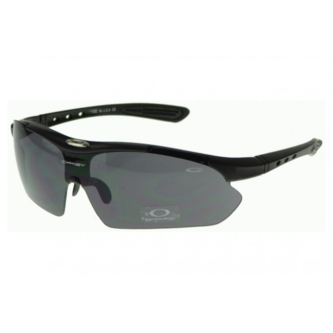 Oakley M Frame Sunglasses Black Frame Black Lens Send Fast