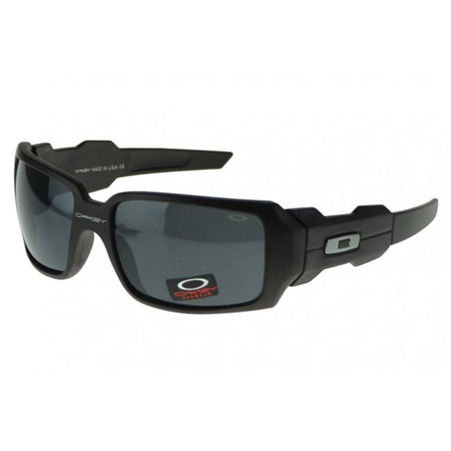 Oakley Oil Rig Sunglasses Black Frame Black Lens Accessories