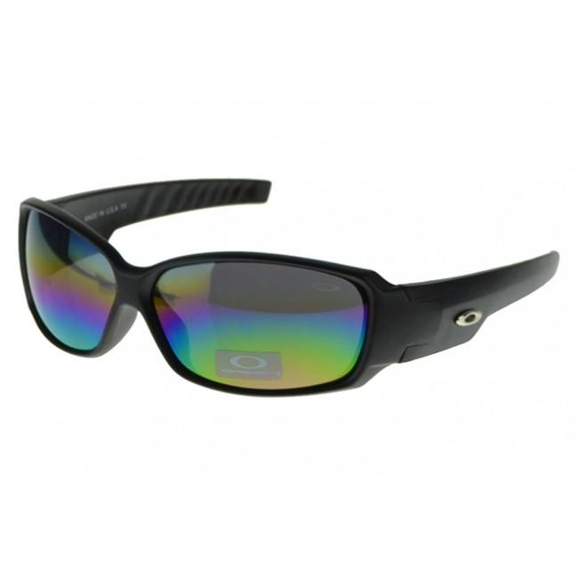 Oakley Polarized Sunglasses Black Frame Gold Lens Denmark