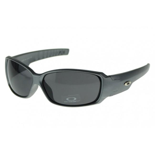 Oakley Polarized Sunglasses Gray Frame Gray Lens Outlet Seller