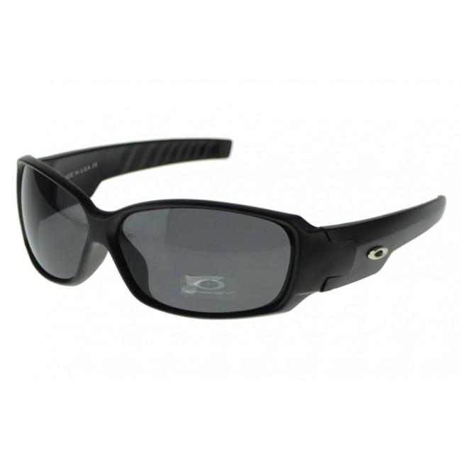 Oakley Polarized Sunglasses Black Frame Black Lens Sale Worldwide