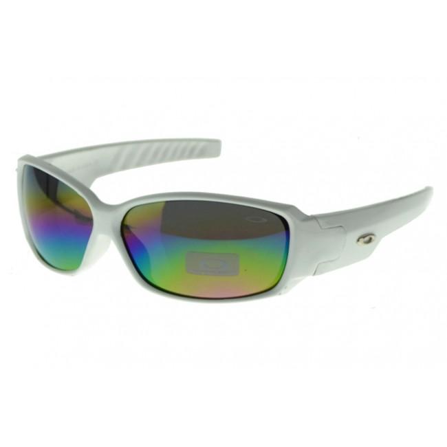Oakley Polarized Sunglasses Silver Frame Gold Lens Multiple Colors