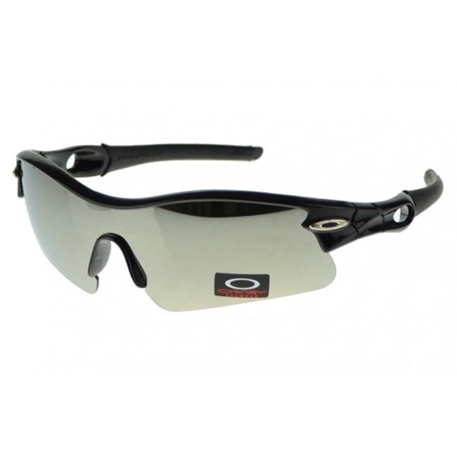 Oakley Radar Range Sunglasses Black Frame Gray Lens Cheap Outlet