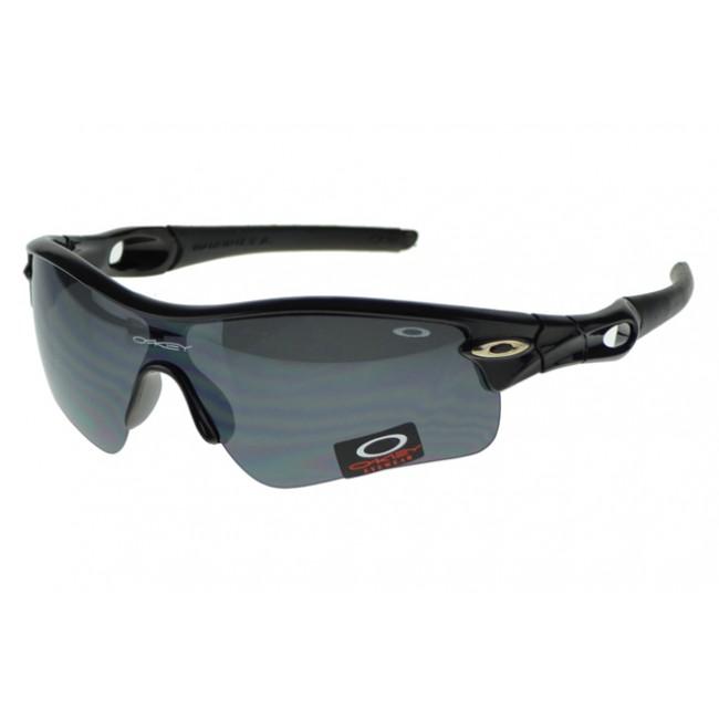 Oakley Radar Range Sunglasses Black Frame Black Lens Shop Fashion