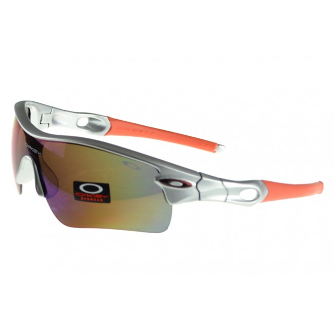 Oakley Radar Range Sunglasses White Frame Purple Lens Order