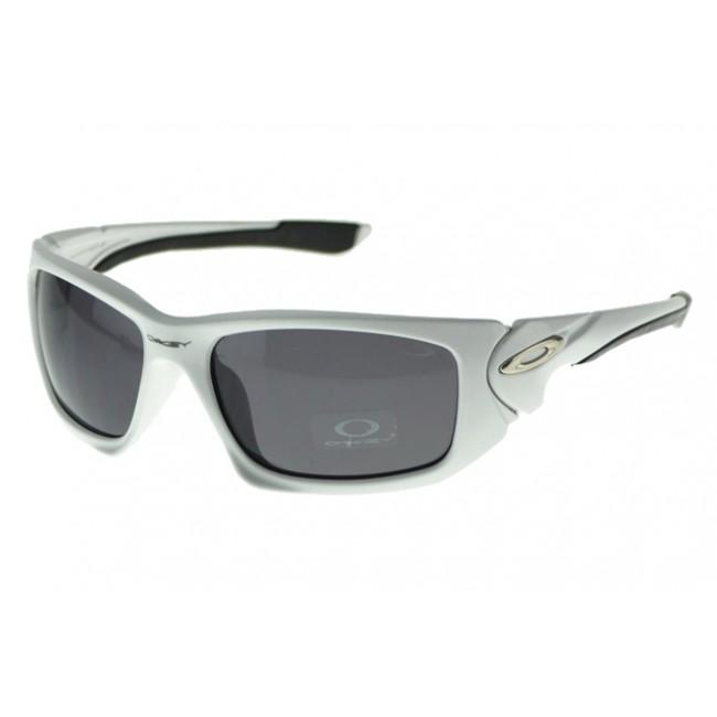 Oakley Scalpel Sunglasses White Frame Grey Lens London Online