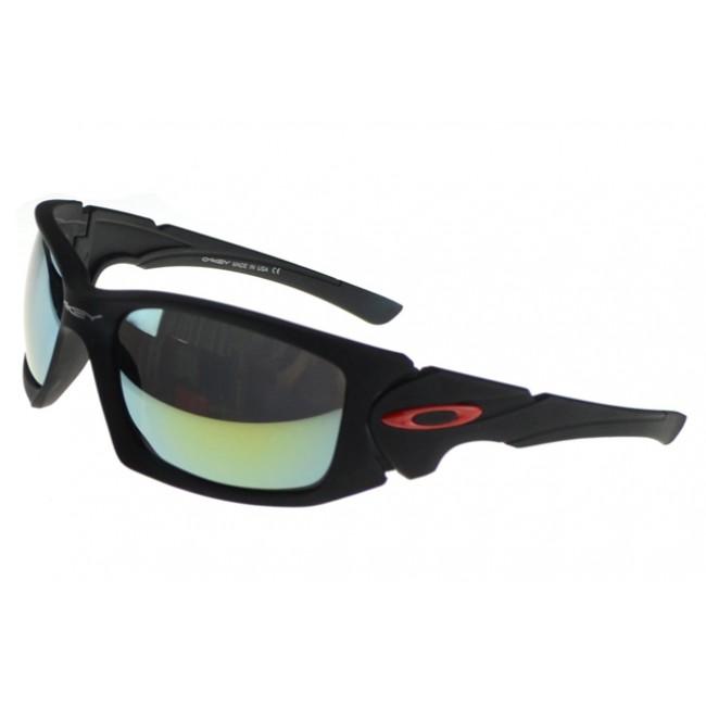 Oakley Scalpel Sunglasses Black Frame Green Lens Hot Sale