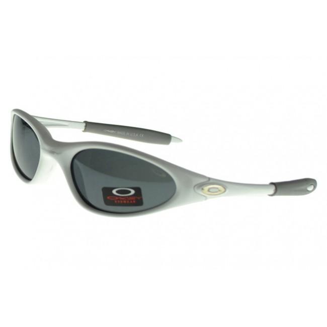 Oakley C Six Sunglasses white Frame grey Lens USA Store