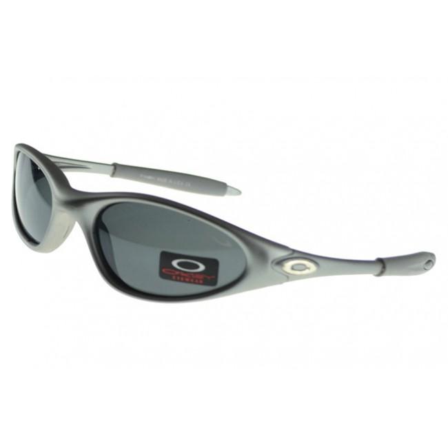 Oakley C Six Sunglasses grey Frame blue Lens Sale