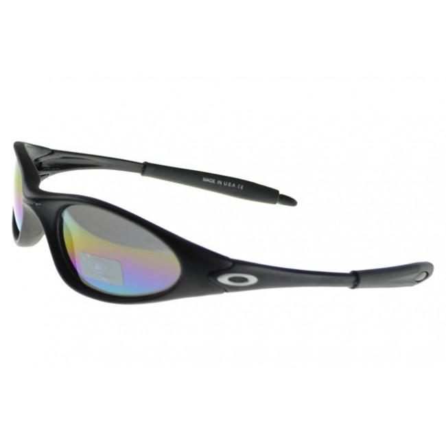 Oakley C Six Sunglasses black Frame multicolor Lens Wholesale Online USA