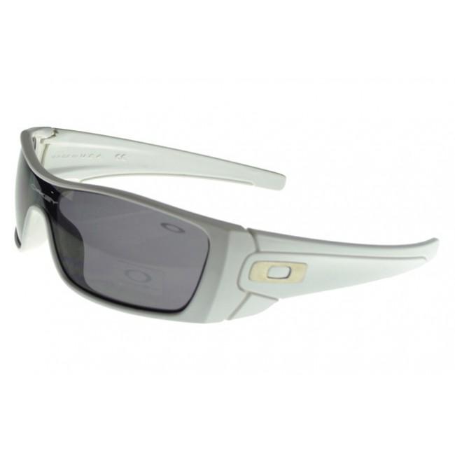 Oakley Fuel Cell Sunglasses white Frame purple Lens Enjoy Free Shipping