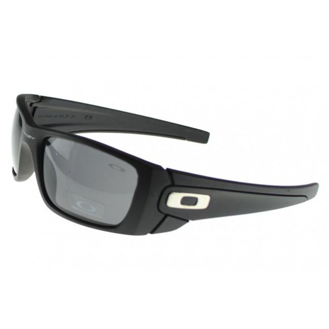 Oakley Fuel Cell Sunglasses black Frame grey Lens UK Outlet