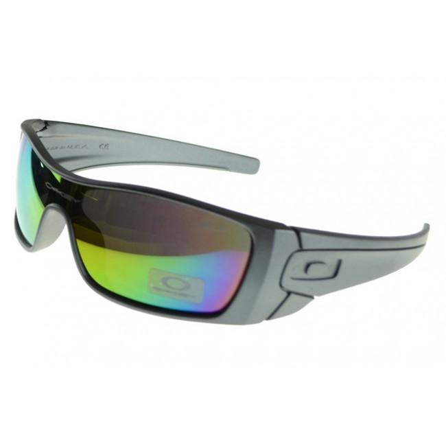 Oakley Fuel Cell Sunglasses grey Frame multicolor Lens Shop Online UK
