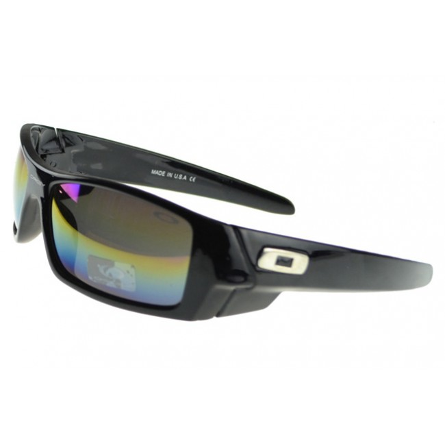 Oakley Fuel Cell Sunglasses black Frame multicolor Lens Real Products