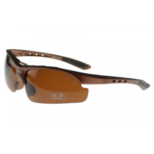 Oakley M Frame Sunglasses brown Frame brown Lens Fashion Designer