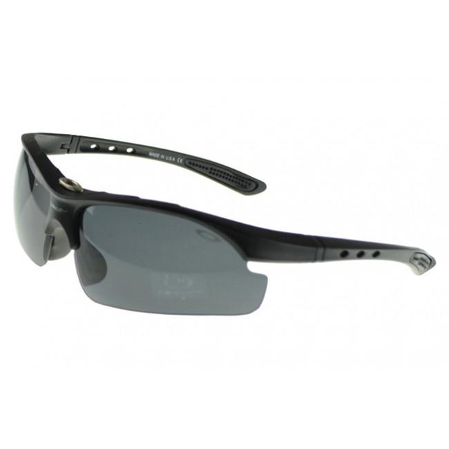 Oakley M Frame Sunglasses black Frame blue Lens Discount Shop
