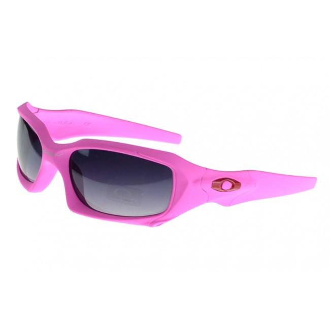 Oakley Monster Dog Sunglasses pink Frame blue Lens London Store