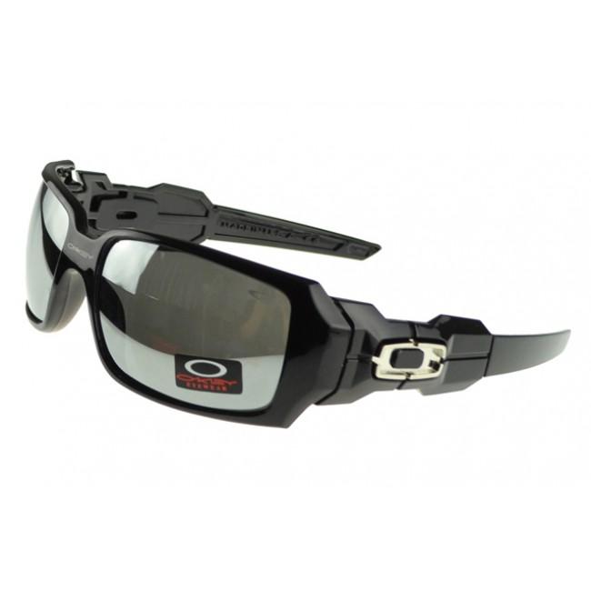 Oakley Oil Rig Sunglasses black Frame black Lens Innovative Design