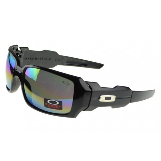 Oakley Oil Rig Sunglasses black Frame black Lens US original