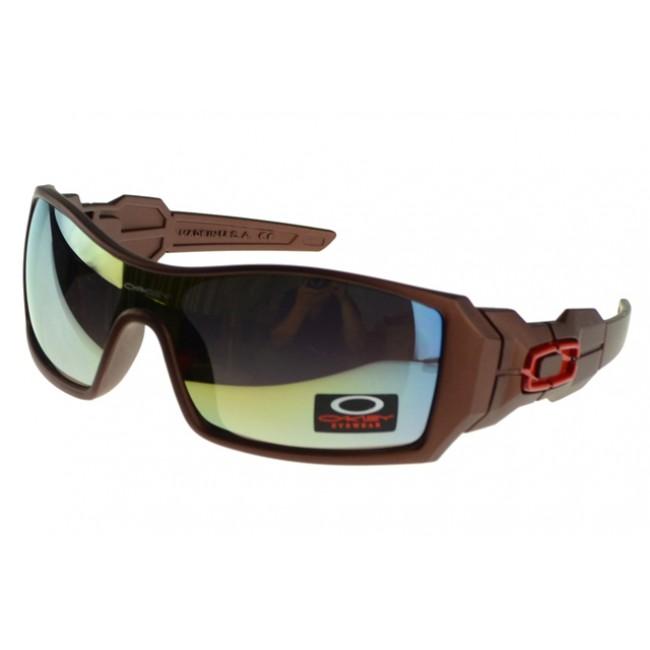 Oakley Oil Rig Sunglasses black Frame black Lens UK Online
