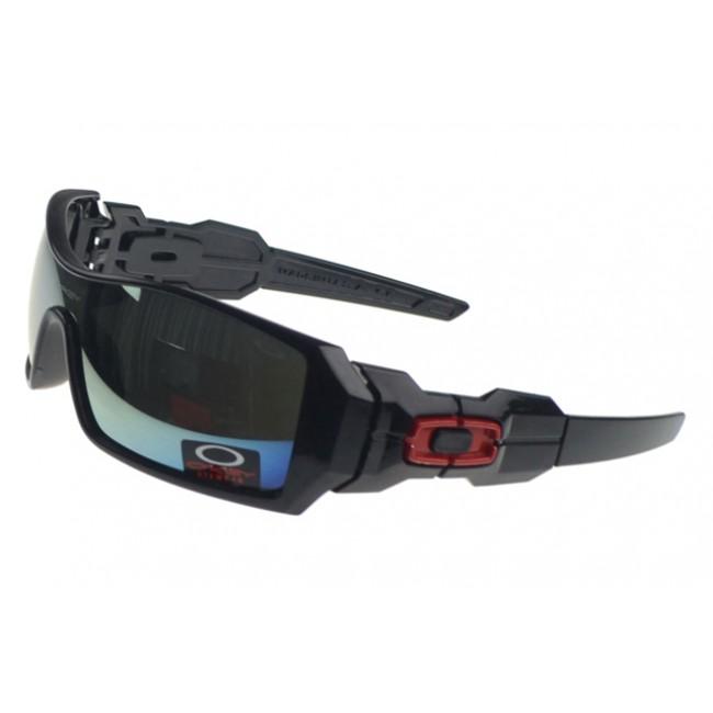 Oakley Oil Rig Sunglasses black Frame black Lens High-Tech