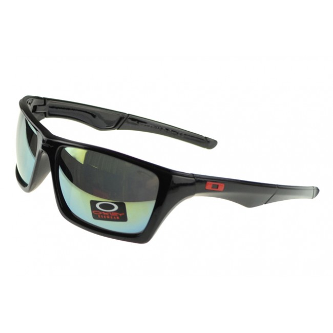 Oakley Polarized Sunglasses black Frame blue Lens New York Discount