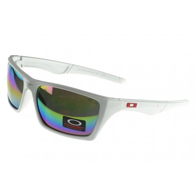 Oakley Polarized Sunglasses black Frame multicolor Lens USA DHL