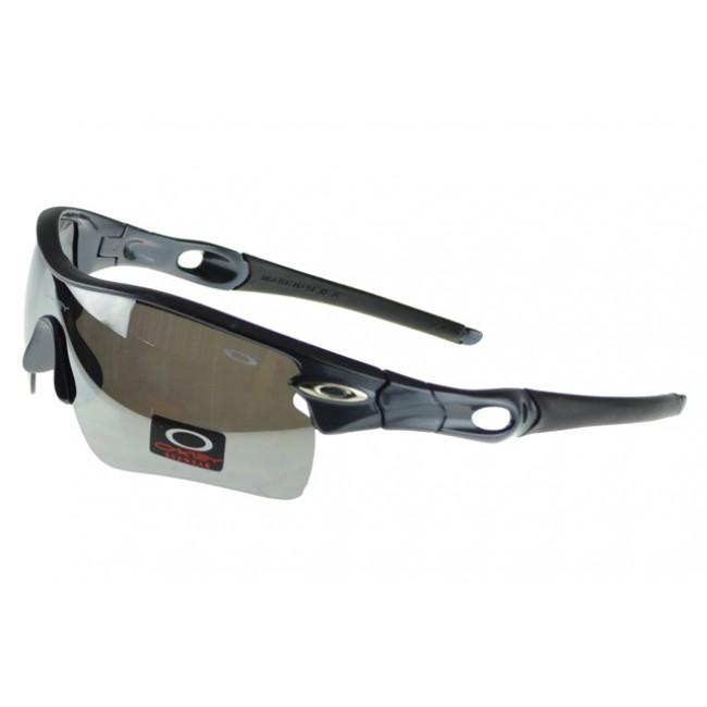 Oakley Radar Range Sunglasses yellow Frame multicolor Lens Clothes Shop Online