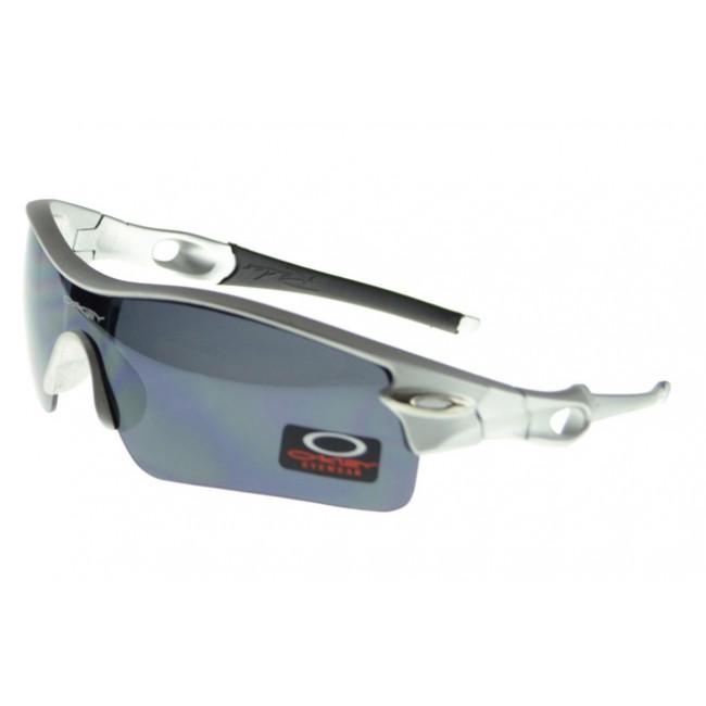 Oakley Radar Range Sunglasses green Frame blue Lens Online Shop
